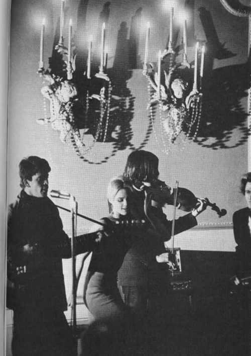 andy warhol e il cinema underground edie sedwigk gerard malanga concert rossella farinotti labrouge
