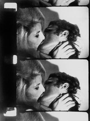 andy warhol e il cinema underground kiss 1963 rossella farinotti labrouge