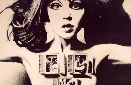 andy warhol e il cinema underground manifesto di chelsea girls rossella farinotti labrouge