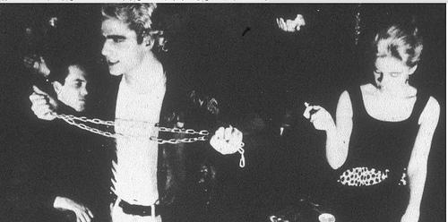 andy warhol e il cinema underground vinyl first movie edie sedwigk gerard malanga rossella farinotti labrouge