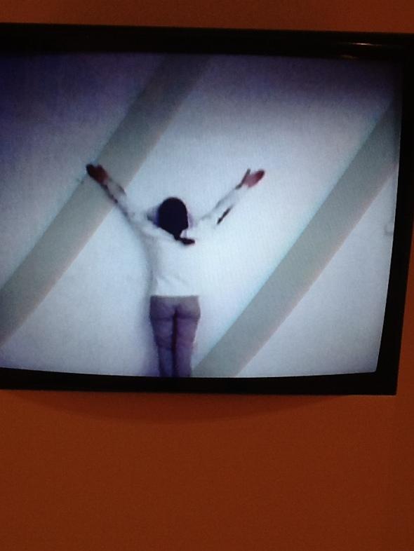 lisbon story II parte  Centro culturale di Belem collezione Berardo  Ana Mendieta rossella farinotti labrouge