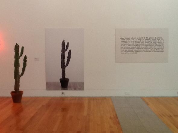 lisbon story II parte  Centro culturale di Belem collezione Berardo Joseph Kosuth conceptual art  rossella farinotti labrouge