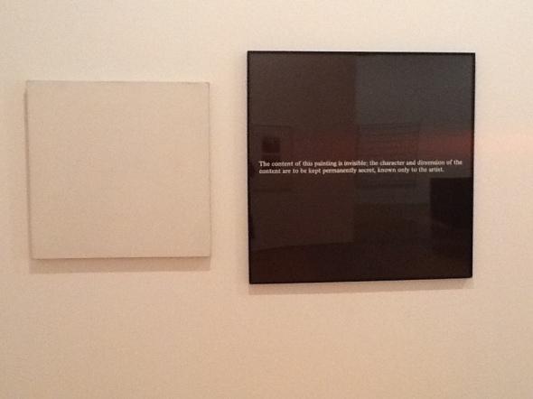 lisbon story II parte  Centro culturale di Belem collezione Berardo Joseph Kosuth  rossella farinotti labrouge