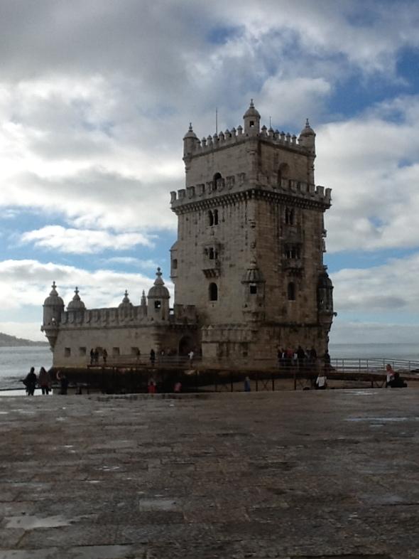 lisbon story II parte torre di Belem rossella farinotti labrouge