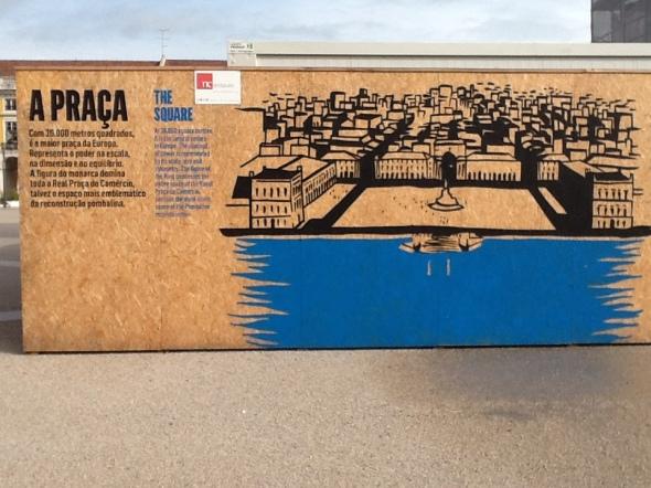 Lisbon story la città portoghese e la placa sul mare rossella farinotti labrouge