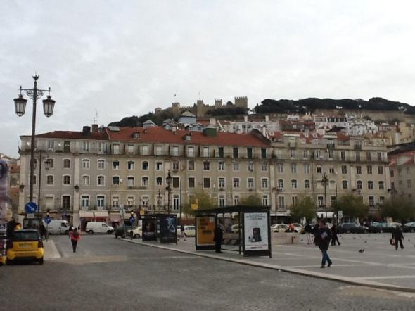 Lisbon story la città portoghese e le sue piazze Figueroas rossella farinotti labrouge