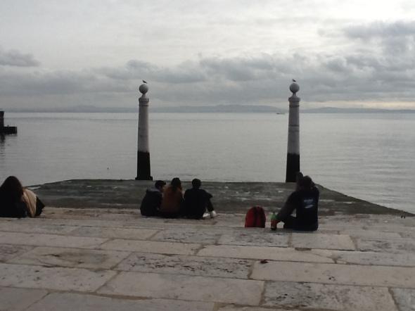 Lisbon story la città portoghese sul mare rossella farinotti labrouge