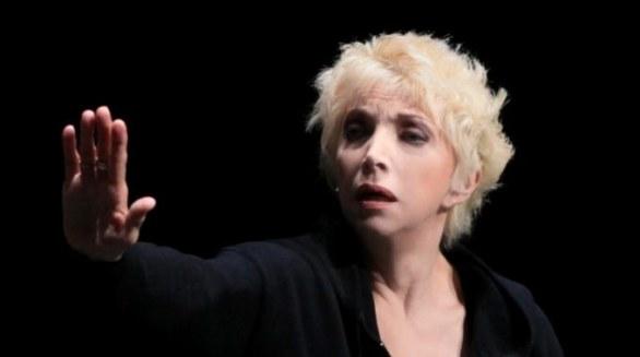 mariangela melato a teatro rossella farinotti labrouge