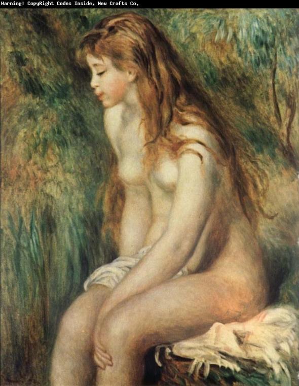 Pierre_Auguste_Renoir nudo rossella farinotti labrouge