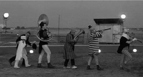 sight and sound  la rivista di cinema e la sua classifica dei capolavori  8 e mezzo Fellini rossella farinotti labrouge
