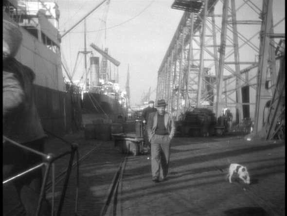 sight and sound  la rivista di cinema e la sua classifica dei capolavori  Il porto delle nebbie Marcel Carne rossella farinotti labrouge