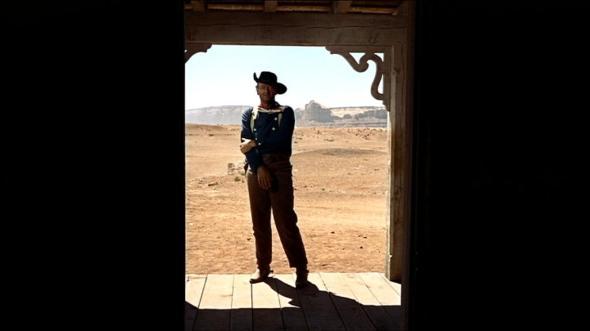 sight and sound  la rivista di cinema e la sua classifica dei capolavori mondiali Sentieri selvaggi John Ford rossella farinotti labrouge