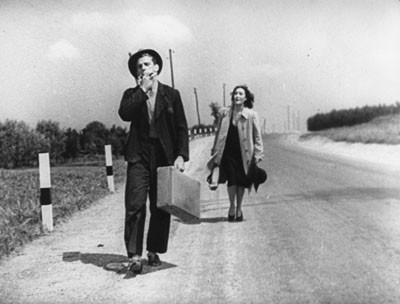 sight and sound  la rivista di cinema e la sua classifica dei capolavori  Ossessione Visconti rossella farinotti labrouge