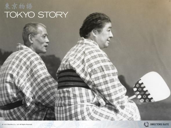 sight and sound  la rivista di cinema e la sua classifica dei capolavori Tokyo story rossella farinotti labrouge