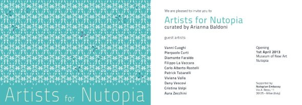Artists for Nutopia