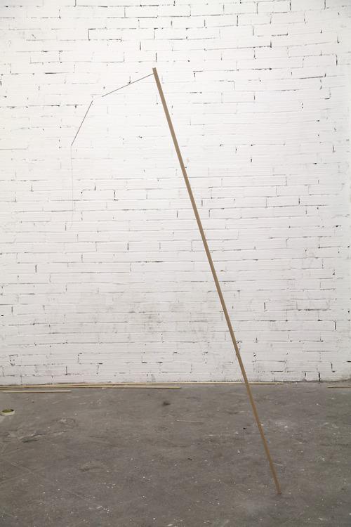 da Charly Room galleria Manuel Scano rossella farinotti labrouge