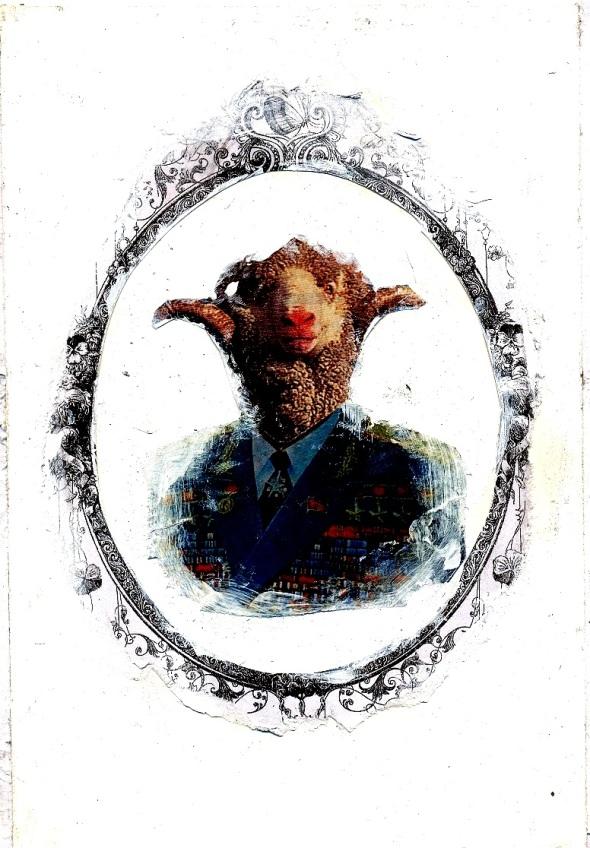 Francesco Pariset - sub culture fanzine project by thomas berra