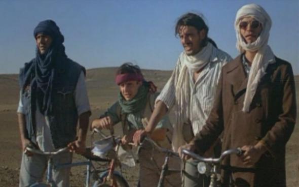 gabriele salvatores il regista che cambia registro Marrakech Express rossella farinotti labrouge