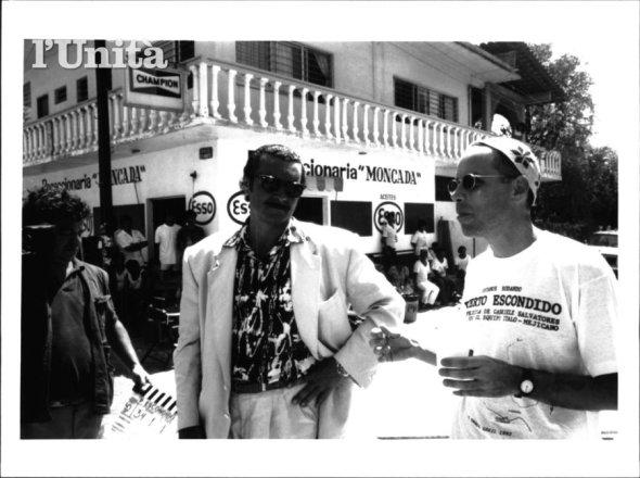 gabriele salvatores il regista che cambia registro Puerto Escondido  rossella farinotti labrouge