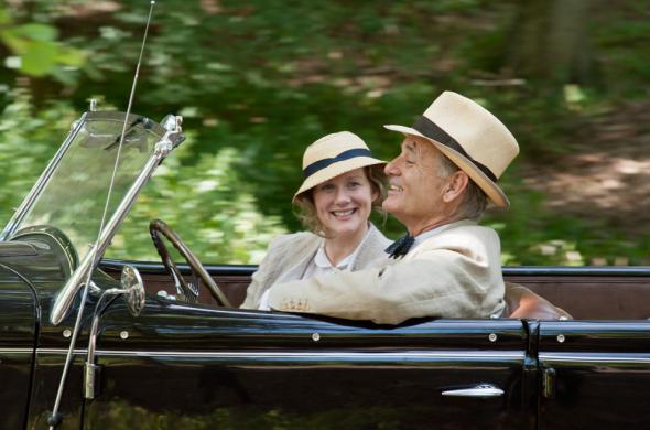 le mogli dei Presidenti Oscar 2013 Laura Linney interpreta Eleanor Roosvelt Bill Murray rossella farinotti labrouge