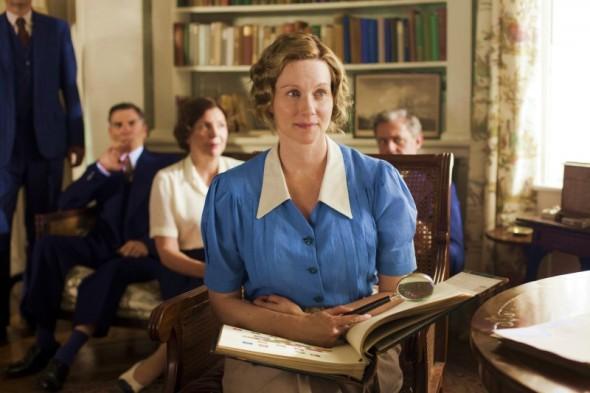 le mogli dei Presidenti Oscar 2013 Laura Linney interpreta Eleanor Roosvelt rossella farinotti labrouge