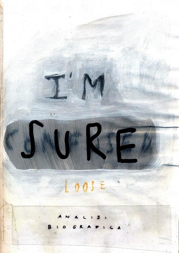 Linda Carrara - sub culture fanzine project by thomas berra