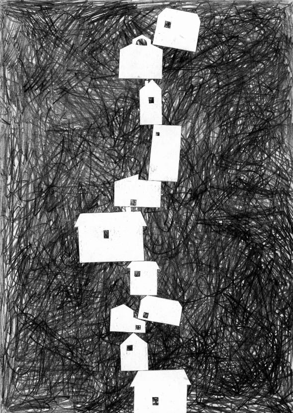 Miriam Secco - sub culture fanzine project by thomas berra
