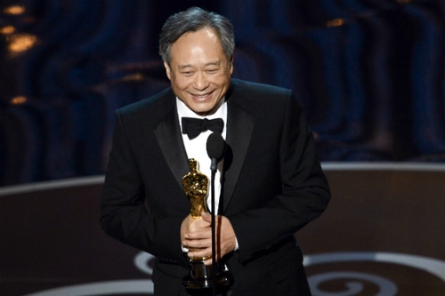Oscar 2013 Ang Lee oscar miglior regia rossella farinotti labrouge