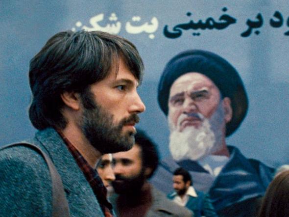 Oscar 2013 Argo gli Oscar e la casa bianca Ben Affleck rossella farinotti labrouge
