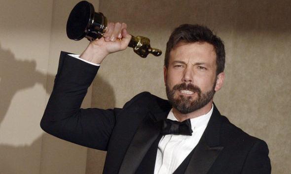 Oscar 2013 Ben Affleck miglior film Argo rossella farinotti labrouge