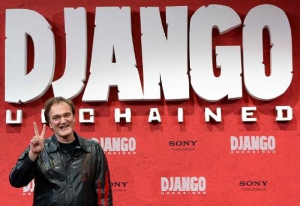 Oscar 2013 Django nomination miglior film Quentin tarantino rossella farinotti labrouge