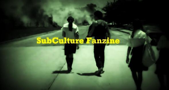 Subculture Fanzine il progetto dei piccoli libri d'artista rossella farinotti labrouge