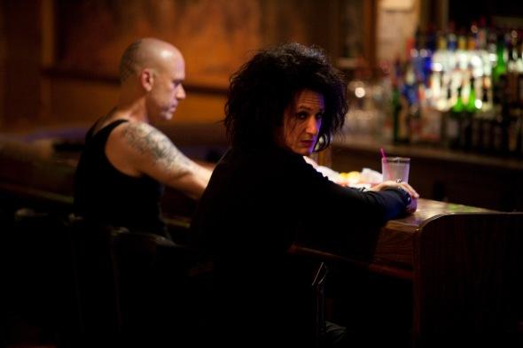Educazione Siberiana e del tatuaggio This must be the place Sean Penn , l'arte del tattoo nel cinema labrouge