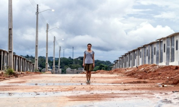 un giorno devi andare giorgio diritti con Yasmine Trinca il film italiano Brasile labrouge