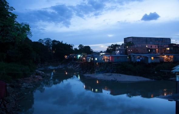 un giorno devi andare giorgio diritti favelas il film italiano in Brasile labrouge