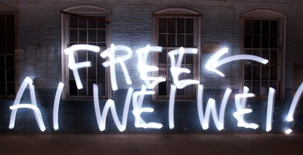 Ai Wei Wei never sorry l'artista  cinese Free ai wei wei  labrouge