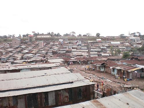 god save the green un film indipendente per salvare il pianeta a bag of soil Nairobi labrouge