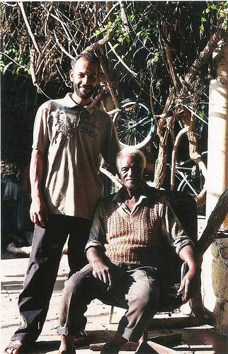 god save the green un film indipendente per salvare il pianeta last garden marocco  labrouge