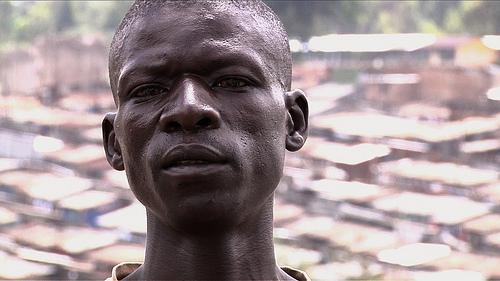 god save the green un film indipendente per salvare il pianeta Morris Nairobi labrouge