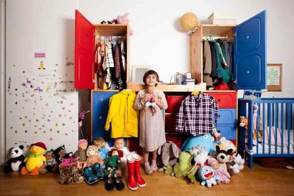 pietro baroni milan closet Agata 4 anni labrouge