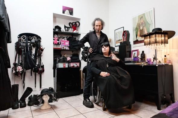 pietro baroni milan closet gp e alicia body mod artist labrouge