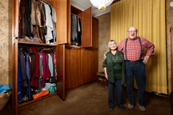 pietro baroni milan closet i Contini, pensionati labrouge