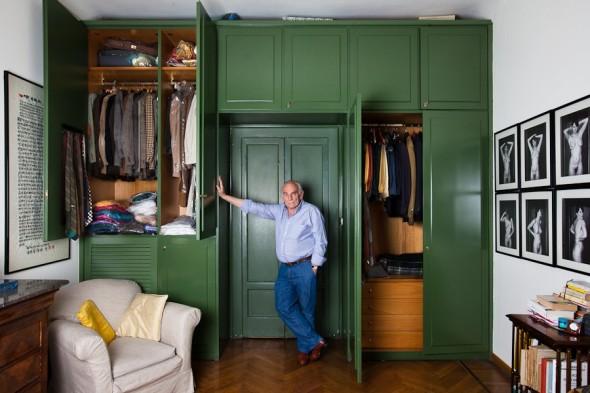 pietro baroni milan closet Paolo, professore di Neuroscienza labrouge