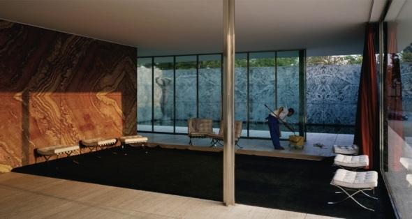jeff wall l artista canadese  al pac padiglione arte contemporanea fino  9 giugno milano labrouge