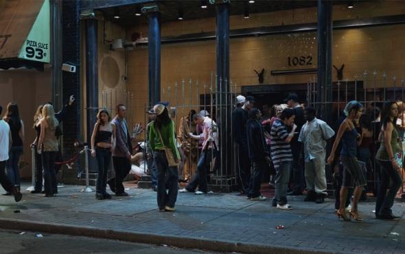 jeff wallcanadese  al pac padiglione arte contemporanea fino al 9 giugno milano labrouge