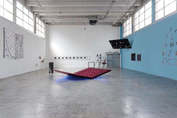 A History of Inspiration, progetto per Nouvelles Vagues, ph. Aurelien Mole, labrouge