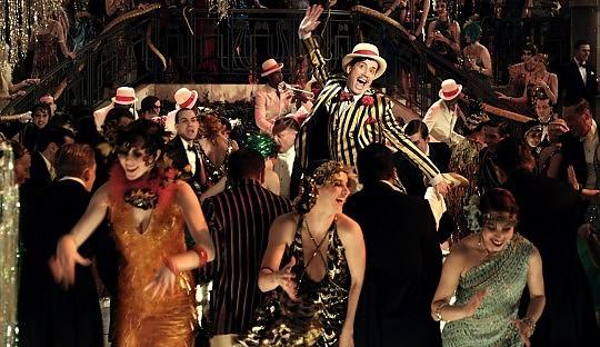 il ritorno di gatsby pino farinotti mymovies.it romanzo a puntate newton compton Baz Lurman editore labrouge