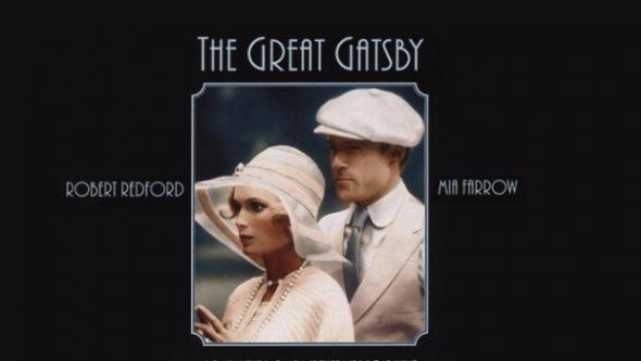 il ritorno di gatsby pino farinotti mymovies.it romanzo a puntate newton compton editore Redford Mia Farrow labrouge