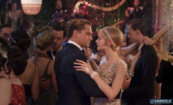 il ritorno di gatsby pino farinotti mymovies.it romanzo a puntate newton compton Gatsby e daisy ballano editore labrouge