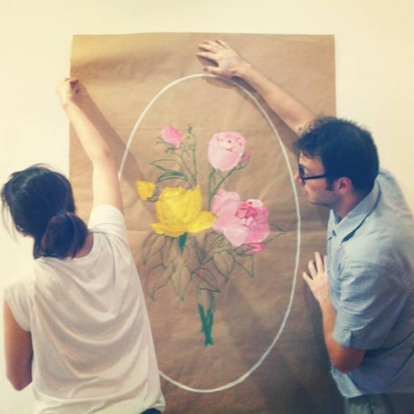 g. zanet, loveless, spazio meme bipersonale rotondi zanet a carpi festival filosofia work in progress